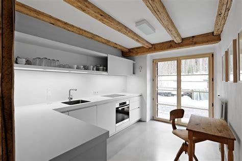 swedish minimalist interior by liljencrantz design minimalist minimalist chalet in chamonix france home interior