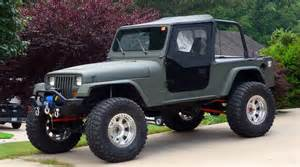 Jeep Half Cab Jeep Half Cab Soft Top