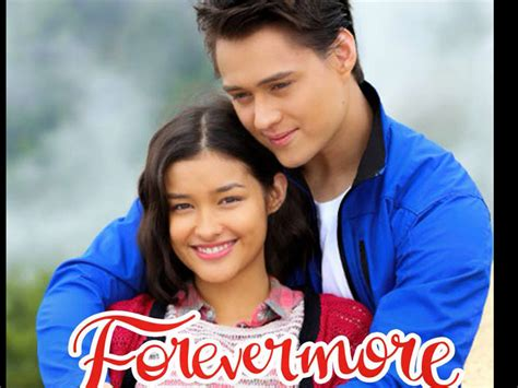 Forever More forevermore episode 1
