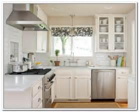 Modern kitchen curtains stylish contemporary