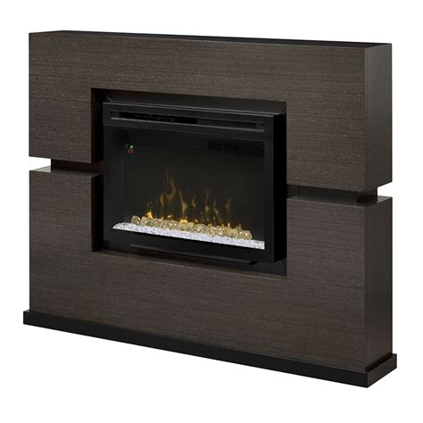 Linwood Fireplace by Dimplex Electric Fireplaces 187 Mantels 187 Products