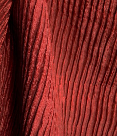 maroon upholstery fabric monaco maroon ribbed striped burgundy polyester drapery