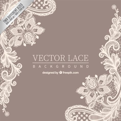 lace pattern freepik ornamental lace background vector premium download