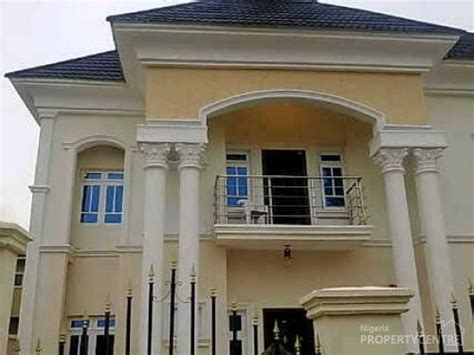 Custom House Plans For Sale by For Sale Brand New 6 Bedroom Duplex With Swimming Pool