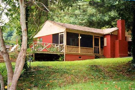 Greenbrier River Cabins by Jackson Run Cabin