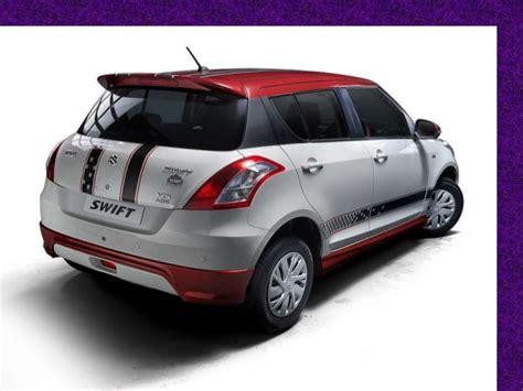 Maruti Suzuki Price And Features Maruti Suzuki Limited Edition Price Features