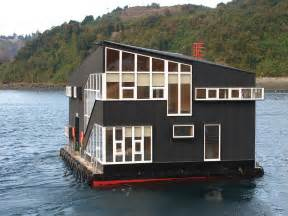 floating homes floating house on the sea idesignarch interior design