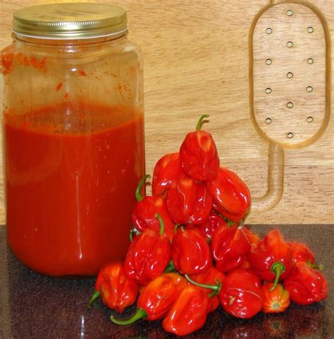 can you juice hot peppers how to make habanero pepper mash wikihow