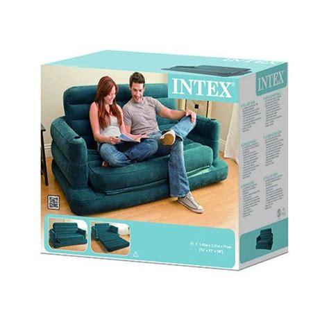 intex divano letto gonfiabile divano materasso gonfiabile san marco