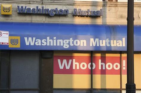 Wamu Org Giveaways - still mad about chase s takeover of wamu you should be author says knkx