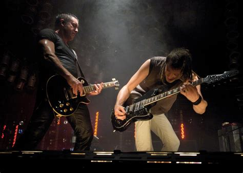 celebrity deathmatch nine inch nails nine inch nails pictures latest news videos