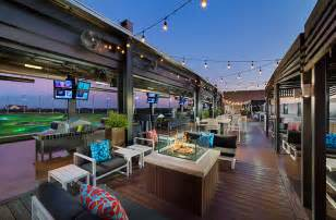 Top Golf Bar by And Events Topgolf Allen