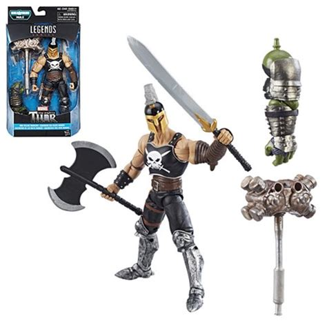 thor figure 6 inch thor marvel legends series 6 inch ares figure