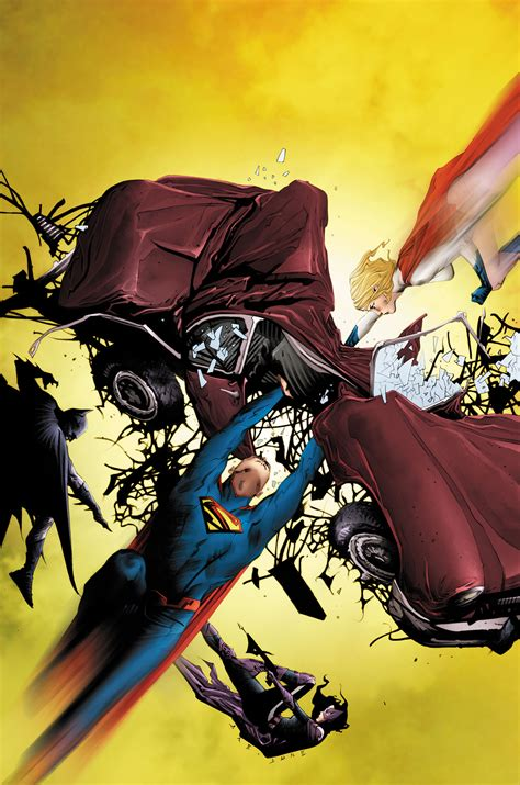 Superman Batman Volume 2 Tp 1 batman superman annual 1 quot hnn quot edition comicbooks