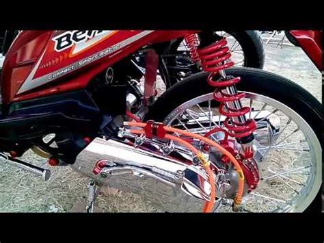 Lu Led Motor Beat Karbu honda beat 160cc with cdi brt dan karburator koso 32 doovi
