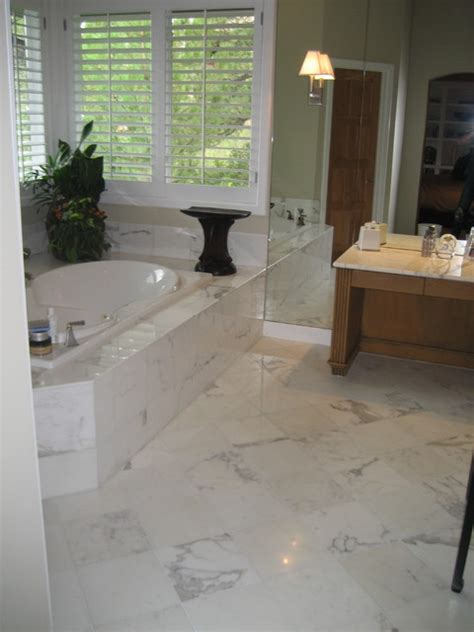 calacatta gold marble bathroom calacatta gold marble bathroom denver by artifex tile design