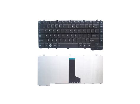Keyboard Laptop Toshiba C640d toshiba satellite pro c640 series l630 series replacement