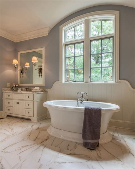 white and grey bathroom houzz white and gray bathroom traditional