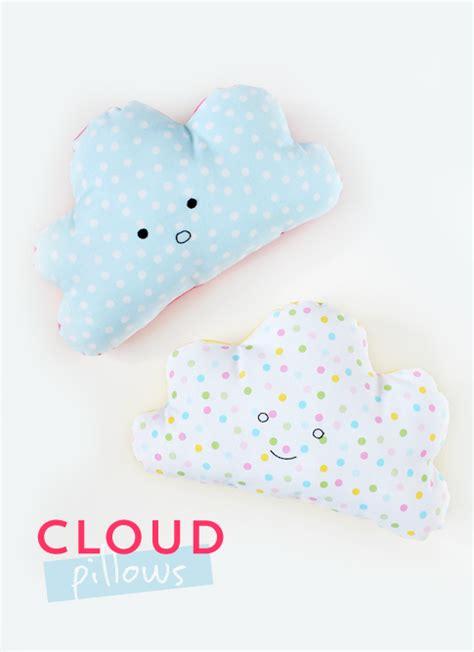 Cloud Pillow Pattern by Diy 171 Kelle