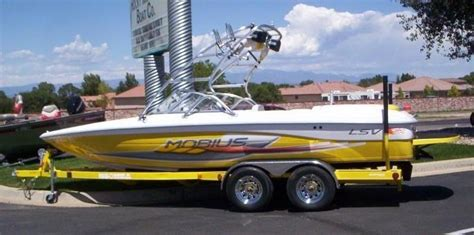 wakeboard boats for sale fargo nd 2002 moomba mobius lsv for sale in fargo north dakota