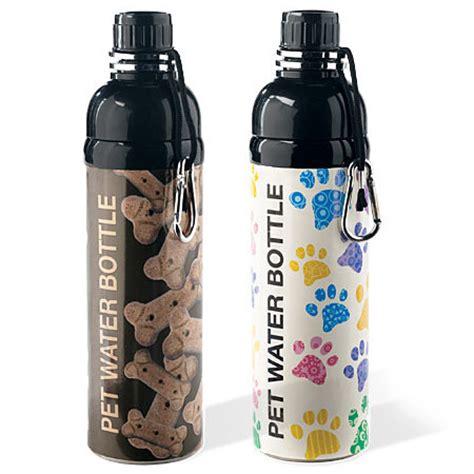 puppy water bottle water bottles the green