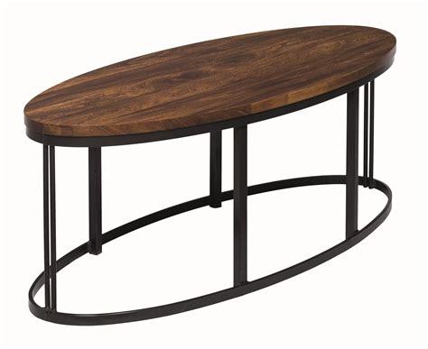 amish coffee table amish malibu oval coffee table
