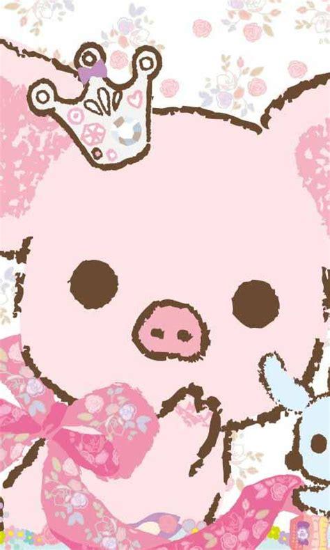 wallpaper iphone 5 piglet download piggy kawaii live wallpaper for android piggy