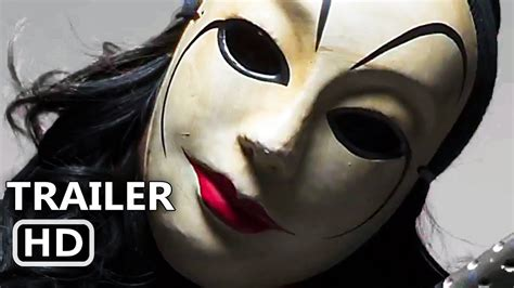 melonie diaz the first purge the first purge official trailer 2 hd luna lauren velez