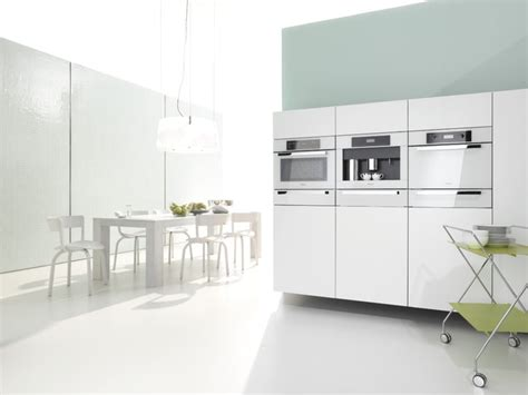 european kitchen cabinets miele miele for imm living kitchen contemporary kitchen