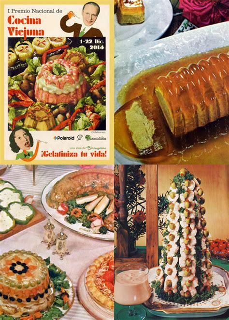 cocina viejuna las encarnas i premio nacional de cocina viejuna