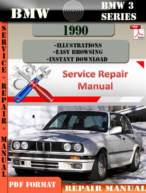 service manual auto repair manual free download 1990 mitsubishi l300 free book repair manuals bmw 3 series 1990 factory service repair manual pdf download manu