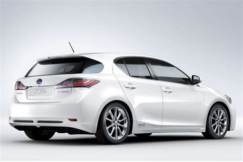 hybrid lexus ct200h new lexus ct 200h autotribute