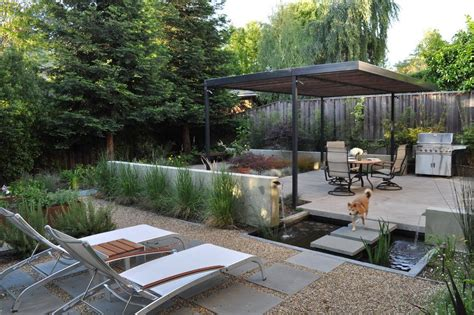 patio koi pond backyard koi pond patio modern with waterfall contemporary