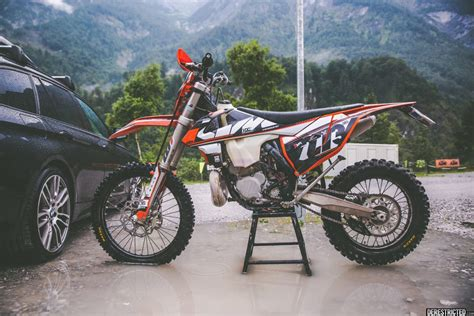 Ktm 65 Graphics 2017 Ktm 300exc Custom Graphics Kit Derestricted