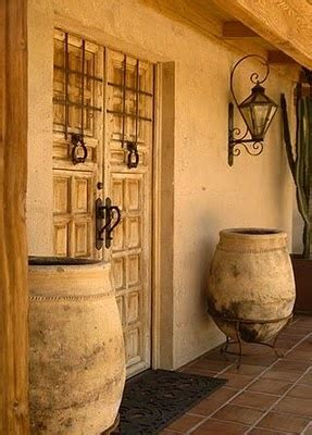 17 Best Images About Olive Jar Planters On Pinterest Mexican Front Doors