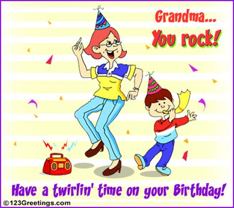 American Express Birthday Gift Card - birthday cards grandma card pictures