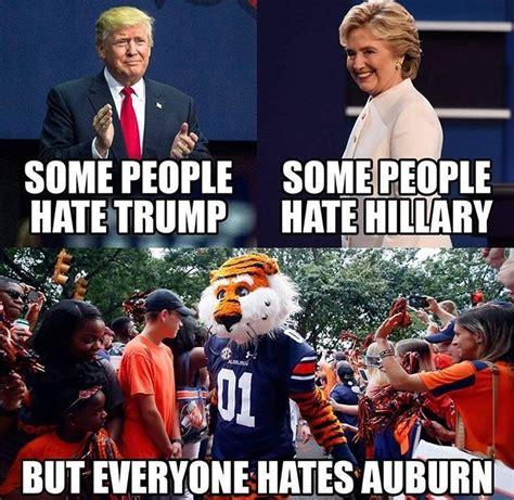 Auburn Football Memes - 724 best images about i hate orange on pinterest