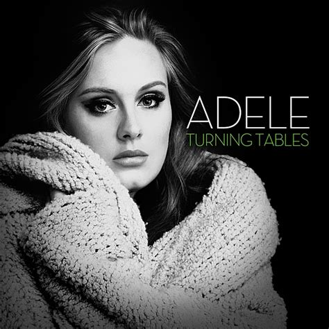 turning tables adele free piano sheet