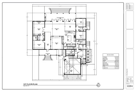 revit house plans plougonver