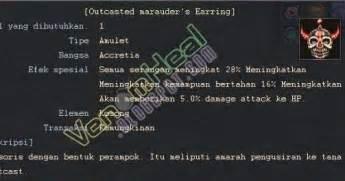elemental outcasted marauders accretia guide rf