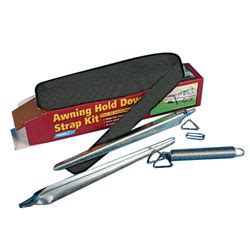 Rv Awning Tie by Rv Awning Tie Kit