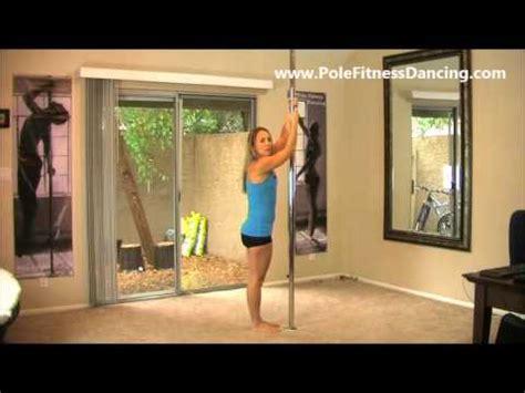 pole fitness workout videolike