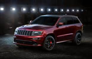 2016 jeep grand srt wrangler special editions