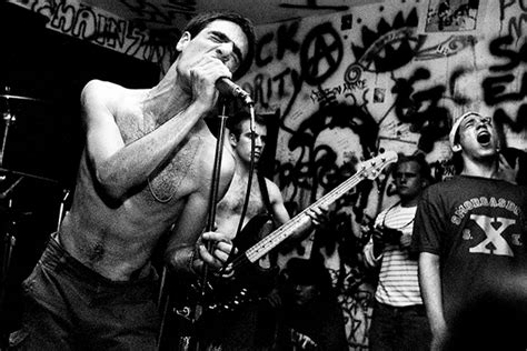 Fugazi Waiting Room Live by Fugazi Club Dreamerz Chicago 1989 On Behance