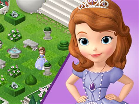 sofa the first games sofia s dress up sofia the first disney junior