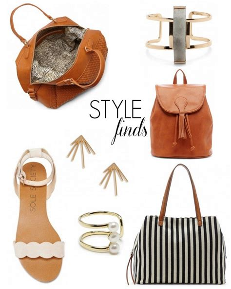 Style Finds by Style My Lately A Thoughtful Place