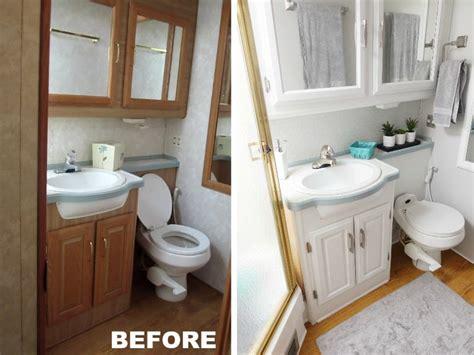 cer renovations rv bathroom upgrades 28 images truck cer shower