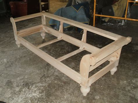 Sofa Frame by Sofa Frame Diy Woodworking Projects