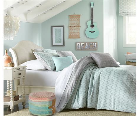 Wendy Bellissimo Bedding by Wendy Bellissimo Malibu Cove Reversible Comforter Set