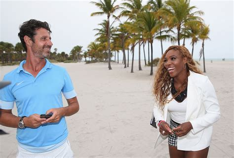Wedding Wishes On Instagram by Serena Williams Coach Wishes A Happy Wedding On
